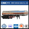 Cimc 40000L Liquid Oil Tanker Trailer