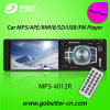 Auto MP5 met Afstandsbediening Am/FM Radio Bluetooth 4 de Haven USB/SD van Inch TFT