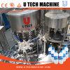 Água de frasco automática do animal de estimação de Monoblock que enche-se/linha de empacotamento da máquina de engarrafamento