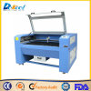 Co2 Wood Laser Cutting en Engraving Machine 1300*900 van Reci 80W
