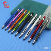 Artículos de regalo promocionales Pluma de bolígrafo de plástico
