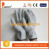 Nylon покрытое с нитрилом Glove-Dnn222