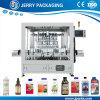 Constructeur liquide complètement automatique de machine de remplissage de pesticide et de produit chimique