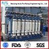 Wasserbehandlung-Ultrafiltration uF-Membranen-System