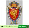 Emblema Factory Specialized en Metal 3D Emblem