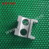 Il pezzo meccanico di CNC di alta precisione con progetta