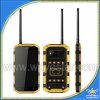 5inch vierling Core IP68 Waterproof Phone met 1g ROM Dual SIM Mobile Phone van RAM 4G