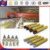 Barre di rame di alluminio isolate del sistema del conduttore della gru