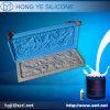 RTV-2 Siliconkautschuk für die Herstellung der Form für Gips Dekoration Produkte