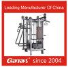 Machine de gymnastique de Ganas d'équipement de forme physique de jungle de câble d'équipement de bâtiment de corps