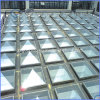 100% Virgin Bayer High Light Transmission Polycarbonate Dome Sheet
