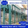 60tフルセットの小麦粉の製造所機械