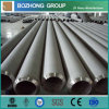 AISI 201 a soudé la pipe d'acier inoxydable
