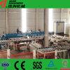 Plaque de plâtre de gypse de bénéfice/chaîne production élevées de cloison sèche
