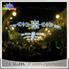 Motiv-Straßenlaterneder Compeitive Preis-Feiertags-Blumen-Dekoration-LED