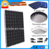 панель солнечных батарей 250W TUV/Cec/Mcs/CE mono-Crystalline