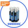 1.5V AAA Am4 Lr03 Alkaline Battery High Capacity Batteries