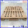 Zurückführbare verpackende Papierkragen-Ladeplatte (EBIL-JGHJ)