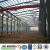 Costruzione prefabbricata d'acciaio per l'ufficio del magazzino del workshop