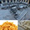 소규모, 100kg/H를 위한 자동적인 언 감자 튀김 생산 라인