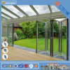 Aluminium/Aluminium Be Folding Door with Australia Standard