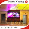 pH6mm Indoor LED Display Screen Sign