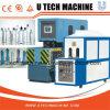 Macchina semi automatica dello stampaggio mediante soffiatura della bottiglia dell'animale domestico e strumentazione di salto