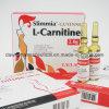 inyección ardiente gorda de la L-Carnitina del acelerador 2.0g/5ml para la pérdida de peso