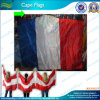 Silkscreen Printing Custom Cape Flags und Body Flag (M-NF07F02007)