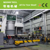 Mit hohem Ausschuss und konkurrenzfähiger Preis pp. PET Plastikgranulierer-Maschine