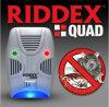 Riddex 쿼드 해충 격퇴 원조 소닉 해충 격퇴 원조 특징
