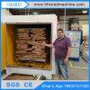 Madeira de alta freqüência do vácuo/secador de madeira para a fábrica da mobília