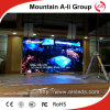 InnenFull Color P6 Flexible LED Display Sign für Stage Show