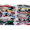 L'OEM poco costoso progetta la maglietta per il cliente di buona qualità di stampa