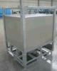 Réservoir liquide du grand dos IBC