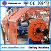 Niedriger Preis-gute Qualitätszeilensprung-Typ Kabel-Schiffbruch-Maschine