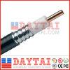 Câble d'alimentation en aluminium de S de la bonne performance rf 7/8 ''