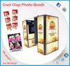 2013 producto caliente Photobooth de alquiler para la alameda de compras y el parque de atracciones