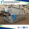 Huhn-Gemetzel-Wasserbehandlung, komplettes DAF-System, 3-300m3