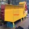 Gute Qualitätshölzerne Protokoll-Zerkleinerungsmaschine-Ausschnitt-Maschine