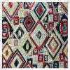 La geometria cubica sul Sequin Embroidery-Flk314