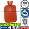 TUVのゴム製水差しの医学の熱く、冷たい療法袋
