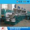 Machine van de Pers van de Olie van de Levering van de fabriek de Directe Koude