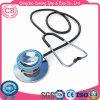 Stéthoscope de cardiologie de bonne qualité pour médical