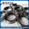 Les rouleaux de carbure rainurés avec tolérance de spécification et résistant à l'usure
