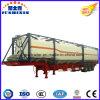 40FT/20FT ISO 석유 탱크 콘테이너 40FT/20FT 액체 화학제품 또는 연료 탱크 콘테이너
