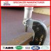 Plaque en acier de l'usure Jfe-Eh360/400/500 anti-corrosive laminée à chaud