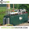 аттестованные Ce/ISO супер молчком генераторы Biogas генератора энергии газа 20kVA~1718kVA