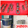 持ち上がるステンレス鋼の鎖、装備の鎖(G80)