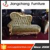 Sofá do couro da tela do Chaise da boa qualidade (JC-S68)
